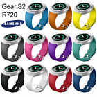 Replacement Luxury Watch Band Strap Fitness for Samsung Galaxy Gear S2 SM-R720