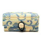 1Pc Hot Bamboo Wood Storage Organizer Jewelry Beads Boxes Wooden Trinket Gifts