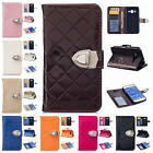 For Samsung Galaxy Core Prime G360 Luxury Leather Stand Card Pocket Cases Covers