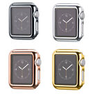HOCO Ultrathin Plating Protective Gold Plated Case for Apple Watch Series 2 1