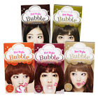 [Etude House] NEW Hot Style Bubble Hair Coloring