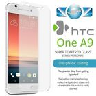 100% Genuine Tempered Glass Film Screen Protector For HTC One A9