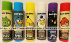 ANGRY BIRDS* Hydrating Lip Balm/Gloss CHERRY+GRAPE+BLUEBERRY+More! *YOU CHOOSE*