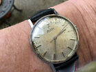Vintage S S Omega Automatic Mans Watch No Reserve