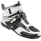 Joe Rocket Men's Atomic Boot White/Black