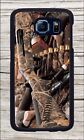 HUNTING CASE COVER FOR SAMSUNG GALAXY S6 -mki9Z