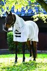 Horseware Rambo dry microfibre wicking towelling rug stable / show grey