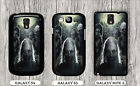 ZOMBIE INVASION SCARRY CASE FOR SAMSUNG GALAXY S3 S4 NOTE 3 -hjb7Z