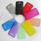 Translucent Ultra Slim Matte Frost Soft PC Case Cover For Samsung Galaxy J7 J700