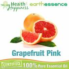 earthessence GRAPEFRUIT PINK ~ CERTIFIED 100% PURE ESSENTIAL OIL ~ Aromatherapy