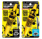 *MAYBELLINE* Volum'Express THE COLOSSAL CHAOTIC LASH! Mascara NEW! *YOU CHOOSE*