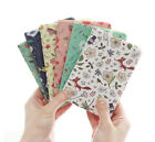 Willow Soft Passport Case Boarding Ticket Cover Card Holder Travel Pouch Wallet
