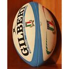 OFFICIAL MAXI RUGBY BALL ITALY - GILBERT - Size 50x30cm
