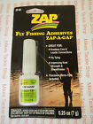 Zap-A-Gap Fly Fishing Adhesives & Debonder