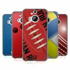 HEAD CASE DESIGNS BALL COLLECTIONS 2 SOFT GEL CASE FOR HTC PHONES 2