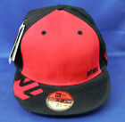 Mens Etnies Strike New Era Hat - 4140000766
