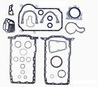 Audi/Vw 1.8/2.0L Turbo 1998-06 Lower Gasket Set  Free Shipping !