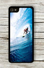 SURF THE BIG WAVE EXTREME SPORT CASE FOR iPHONE 4 , 5 , 5c , 6 -gvv6Z