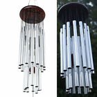 Deep Resonant Chapel Church Tubes Bells Wind Chimes Relaxing Hanging Gift Decor