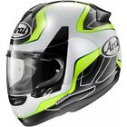 ARAI AXCES 2 FLOW GREEN