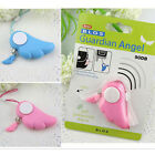 Angle Wing women Panic Alarme  Safety self-defense Electronic Alarm Pendant CY