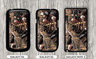 HUNTING READY FOR NEW SEASON CASE FOR SAMSUNG GALAXY S3 S4 NOTE 3 -f4c6