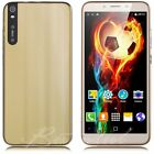 6 Inch Unlocked Android 5.1 Quad Core Two SIM Cell Smart Phone 3G GSM AT&T Net10