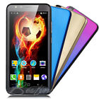 5.5 Inch Unlocked Android 8.0 Quad Core 2sim Cell Smart Phone 3g Gsm At&t Net10