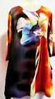 Valentina Tunic TopMulti Colored   Style10103 1 Studed Polly NWT  Size Small