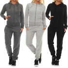 Finchgirl Ladies Sports Suit Damen Jogging Anzug Trainingsanzug Sportanzug