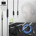 sol republic master tracks reviews - Replacement Mic Cable For Sol Republic Master Tracks HD V8 V10 V12 X3 Headphones