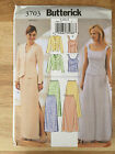 Butterick 3703 : Formal jacket top & skirt PAPER PATTERN size 8-12