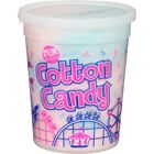 FUN SWEETS*2.5oz Tub COTTON CANDY Various Flavor *YOU CHOOSE* 66% More Free 4/17
