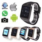LG118 Bluetooth Smart Watch SIM Phone For iPhone Android LG US Stock Waterproof