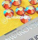 GENUINE Swarovski AB Light Rose ( Hotfix / NO Hotfix ) Flatback Rhinestones Gems