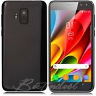 5 Inch Android 3G Straight Talk Net10 Quad Core 2SIM Unlocked Smart Cell Phone For Sale