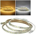"(11,98€/m) 5m Led Stripe 230V dimmbar ""Ultra-Bright"" SMD Licht-Streifen flexibel"