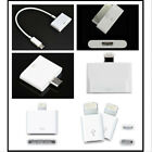 The Top USB Converter Adapter For Micro USB iPhone 4 5 5S 6 Plus iPod