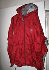 NWT.  Washington State Wind Jacket.  Folds into pouch. GO Cougs.  A GR8 Deal!