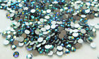 SALE  Factory Pack Swarovski SS9 MONTANA AB Foiled Back Crystals - 1440 pieces