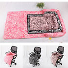 Dog Pet Couch Bed Cushion Protects Furniture Cat Chair Soft Comfortable Foldable