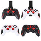 T3 Wireless Bluetooth 3.0 Gaming Controller for Android Smartphone PC TV Tablet