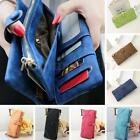 Kyпить UK Women Leather Long Wallet Phone Card Holder Handbag Clutch Tote Purse New на еВаy.соm