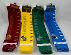 Harry Potter Houses Of Hogwarts Knee High Socks Hufflepuff Slytherin Gryffindor