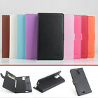 "Flip Case PU Leather Phone Cover Card Money Slot Case For 5.5"" OUKITEL K6000 Pro"