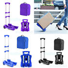 35Kg Folding Truck Hand Sack Barrow Cart Carriage Trolley On Cabin Backpack HOT