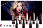 RIMMEL THE ONLY 1 LIPSTICK. CHOOSE YOUR SHADE. BRAND NEW