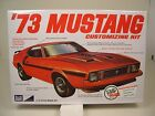 MPC 1:25 SCALE RETRO DELUXE EDITION 1973 FORD MUSTANG 3-n-1 PLASTIC MODEL KIT