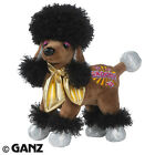 Webkinz Rockerz GROOVY POODLE! In Stock! Free Shipping! Sealed Code! Get It Now!