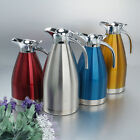 Double Vacuum Insulation Coffee Pot Thermos Household Cold Water Bottle Durable